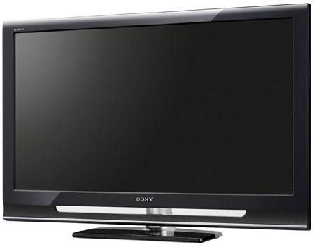 LCD Телевизор Sony KDL-40W4500 AEP.  Увеличить.